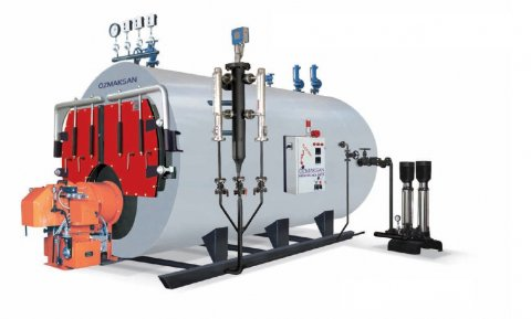 boiler  غلايات