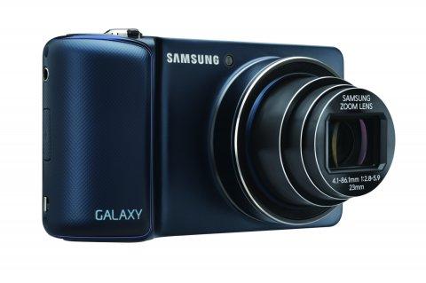 كاميرا سامسونج جلاكسى للبدل بكاميرا slr