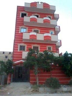 منزل مميز جدا بمدينة برج العرب الجديدة