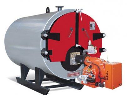 غلاية مياة ساخنة / hot water boiler
