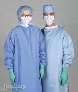 شركه شركة ملابس طبية (ديسبوسبل) –مستلزمات طبية   – شركه ملابس مس