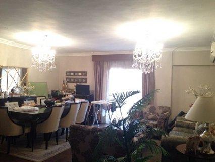 شقة 175م سوبر لوكس بكمبوند لمصروية على التسعين الرئيسى بسعر مغرى