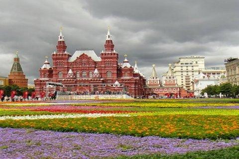 شركة «زيماس» للخدمات في روسيا