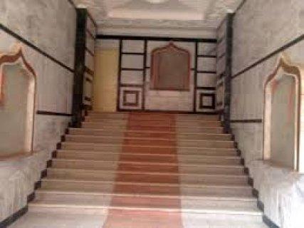 شقة بشارع فرعى من الهرم 130متر ب 80 الف
