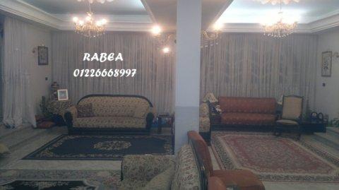 شقق للبيع بالإسماعيلية شقة للبيع مكتب ربيع للعقارات 01226668997