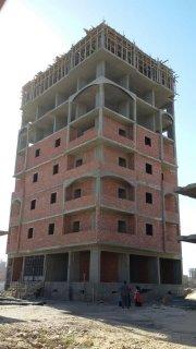 امتلك واقسط على 60 شهر شقة 115م بالمعلمين الجديدة من المصرية
