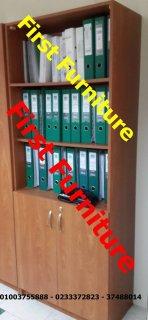 تصنيع دواليب مكتب و مكاتب اثاث مكتبي تخزيم ملفات