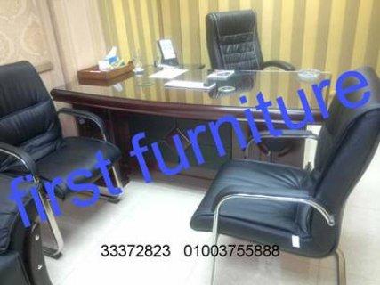 فرست: شركة ومعارض بيع اثاث مكتبي وستائر مكتب
