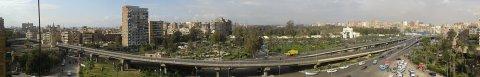شقة 130 ماجمل فيو ع بانوراما قصر القبة رخصةوحصةوغاز وتسليم فورى