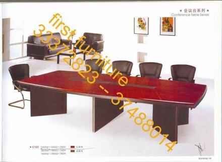للبيع مكاتب وكراسي مكتب _ اثاث مكتبي عالى الجودة_ لدي معارض شركة فرست