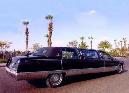 كلاسيك ليموزين لتأجير سيارات الليموزين الأسترتش لزفاف العروسين