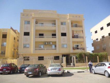 شقة للبيع في بيفرلي هيلز مدينة الشيخ زايد