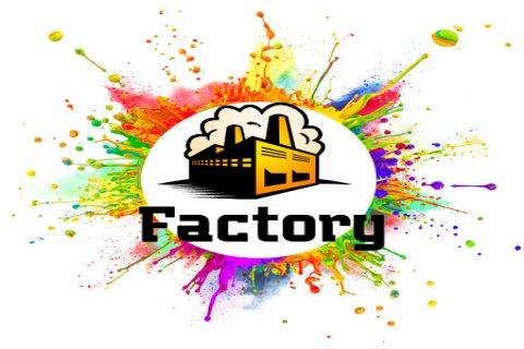 مصنع بودرة دهان إلكتروستاتيك للبيع بموقع مُميز جداً