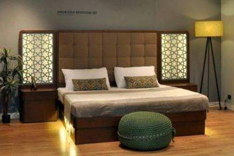 غرف نوم  Abrazan furniture لتصنيع الاثاث المنزلى