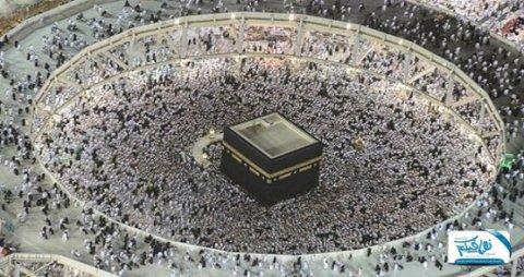 عمرة شهر رمضان كامل ختام مكة 2015