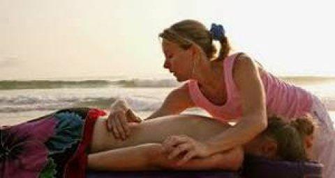 بيدين ساحرتين نعرف كيف نزيل آلام العضلات بالمساج 01202601197~:؟؟