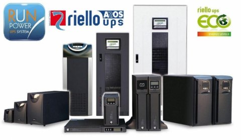 شركة Run Power  موزع معتمد UPS &Generators & Batteries