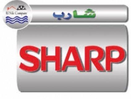 تكييف شارب العربي 2,4ح بارد ببلازما وشاشة بالتقسيط