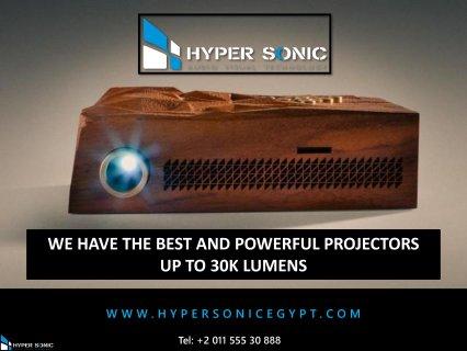Rent best projectors in Egypt