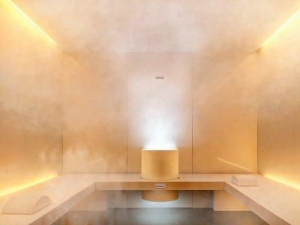 غرفة بخار مخصصة للحمام المغربــى وحمام كليـــوباترا 01276688097