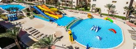 رحلات صيف فندق نوبيا اكوا بيتش بارك