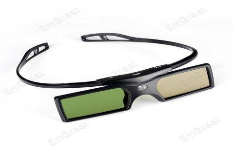 نظارات 3D خاصة بالبروجكتور G15-DLP 3D Active Shutt
