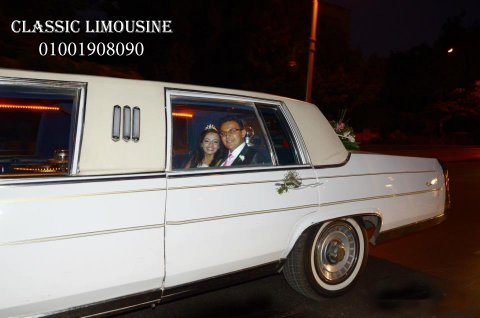 سيارت ليموزين للأيجار فى مصر