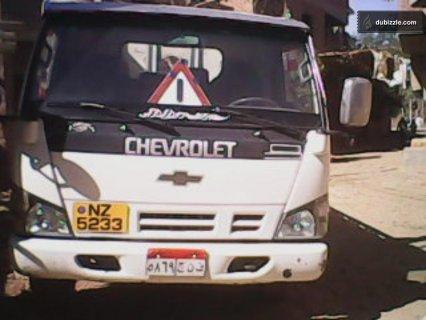 سيارة جامبو 2008 نصف نقل للأيجار+السواق لنقل البضائع