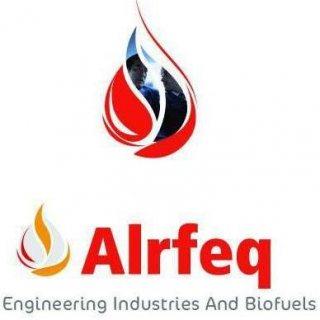 شركة الرفيق للصناعات الهندسية والقود الحيوي