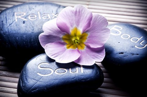 Hot Stone Massage& SPA 01288625729 <