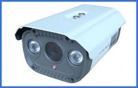 كاميرات المراقبة الليلية النهارية