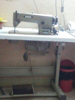 ماكينة خياطه للبيع