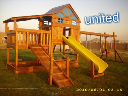العاب اطفال خشبية للمدارس والحضانات