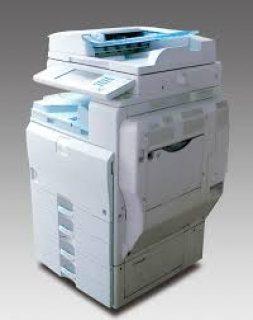 آلة تصوير المستندات MP 4000
