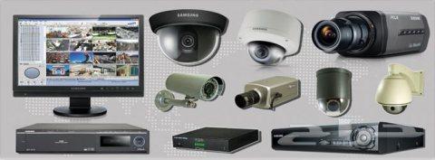 كاميرات مراقبة بأفضل الماركات و الاسعار
