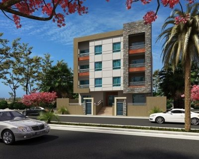 مفأجاة شركة سكن شقة بمساحة 104م  بأرقى مواقع أكتوبر - بتسهيلات
