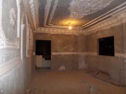 شقة تمليك 145 م بالسلطان حسين