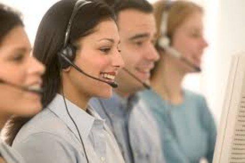 مطلوب call center - مسوق اليكتروني