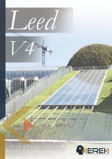 ورشة عمل لنظام لييد لتقييم الأبنية الخضراء LEED (V4) Rating Syst