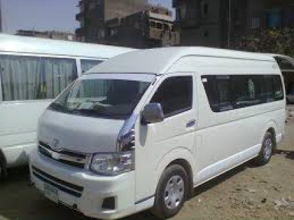 سيارة توياتا 2009 للبيع