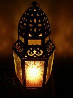 فوانيس رمضان جديده