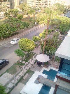 شقة بمصر الجديدة هليوبوليس