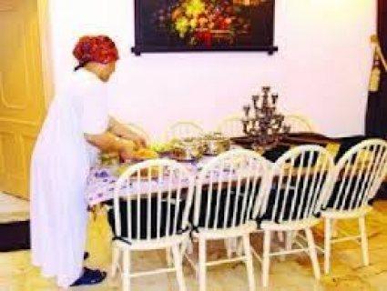 """نوظف ونوفر مربيات اطفال وعاملات نظافة وطباخات وراعيات مسنين"