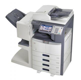 ماكينات تصوير مستندات وقطع غيار واحبار وصيانة