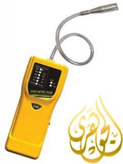 جهاز كشف تسريب الغاز 7291