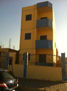 لدواعي الهجرة ، للبيع منزل 3 أدوار في أبني بيتك – مدينة  بدر