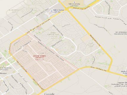 امتلك فيلتك في أرقى موقع في مصر