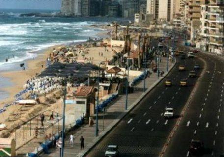 شقة للبيع في الاسكندرية