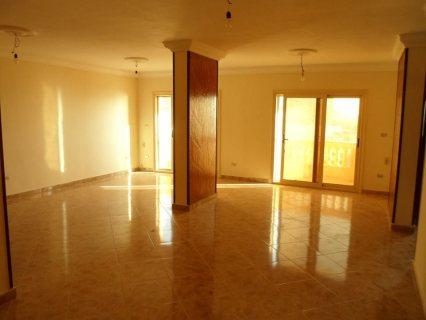 شقة ف الاسكندرية بقسط 580ج