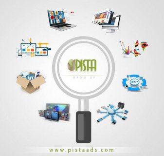 شركة بيستا للبرمجة وتصميم مواقع الانترنت